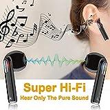 Best Casque sans fil pour Iphones - Écouteurs Bluetooth Sans fil, iFuntec Oreillettes bluetooth Casque Review