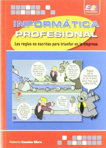 Informática Profesional.