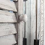Mendler Wandspiegel Spiegelfenster mit Fenste...Vergleich