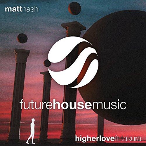 Higher Love (feat. Takura)