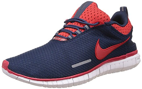Nike Men's Free Og Br Running Sports Shoes  available at amazon for Rs.2999
