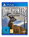 Deer Hunter Reloaded [PlayStation 4 ]