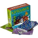 Fournier - Baraja educativa 40 cartas, Kiricuack (1028135)