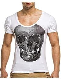 WILUSA Herren T-Shirt S-XXL