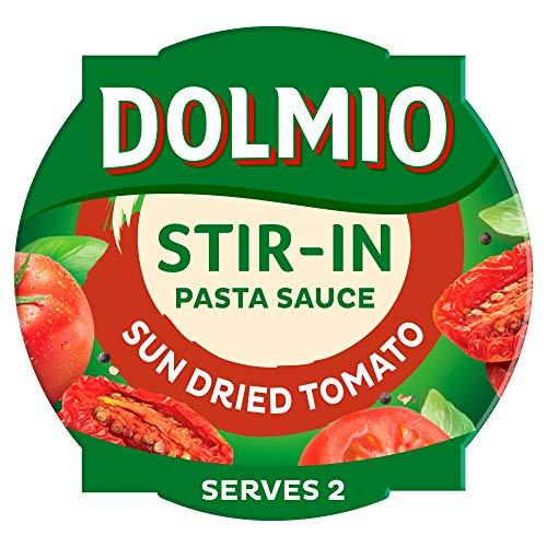Dolmio Stir-In Sun Dried Tomato Pasta Sauce, 150g