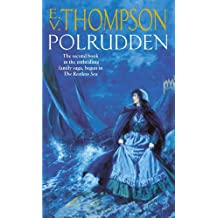 Polrudden: Number 2 in series (Jagos of Cornwall)
