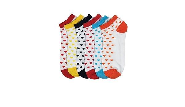 Sakkas Uh34007-magic Women's Poly Blend Soft Socks: Amazon