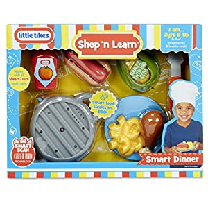 little tikes 646751 Shop n Learn - Juego de Mesa