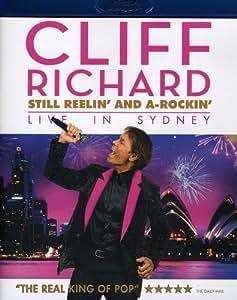Cliff Richard: Still Reelin' and A-Rockin' (Live at Sydney Opera House) [Blu-ray] [2013]