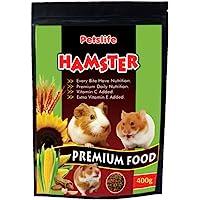 Petslife Hamster Premium Food, 400 g