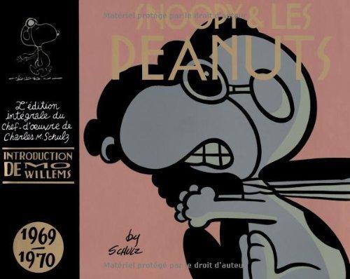 Snoopy - Intégrales - tome 10 - Snoopy et les Peanuts Intégrale (10) de Schulz (18 novembre 2010) Relié