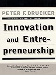 Innovation and Entrepreneurship (English Edition)