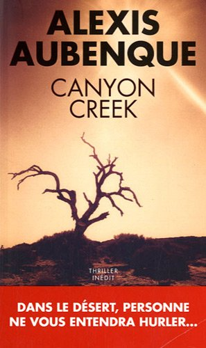 Canyon Creek par Alexis Aubenque