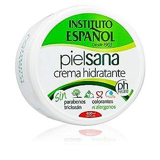Instituto Español Piel Sana Crema Corporal Hidratante – 400 ml