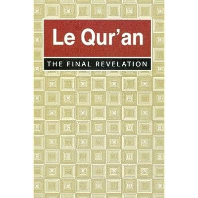Le Qur'an