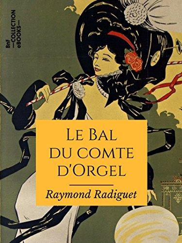 Couverture du livre Le Bal du comte d'Orgel (Classiques)