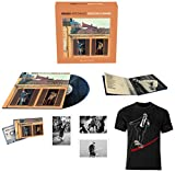 dediche e manie [1 lp + 1 t-shirt + 1 cd + 1 musicassetta + foto ] (esclusiva amazon.it) biagio antonacci