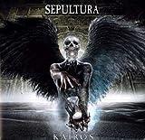 Sepultura: Kairos [Vinyl LP] (Vinyl)