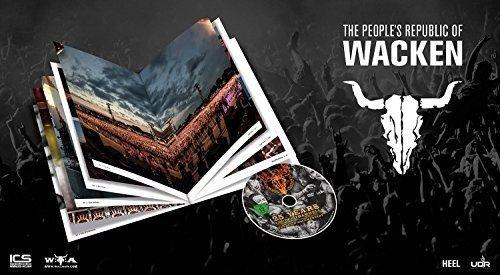 The People's Republic of Wacken por Stephan Chirazi