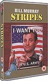 Stripes [DVD] [Edizione: Regno Unito]