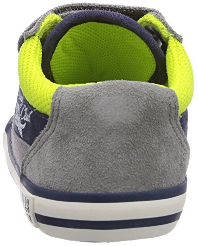 oliver Comb Mädchen 34213 S Blau navy Sneakers 891 zYqAwd