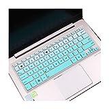 Cover protettiva per tastiera Asus Zenbook Ux430ua Ux430 / Vivobook Flip Tp401ca ultra sottile da 14 pollici