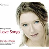 Purcell: Love Songs