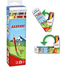 Alpino AL010024 - Pack de 24 lápices