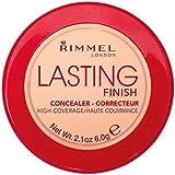 Rimmel London Lasting Finish Cream Concealer Number 010 - Very Light