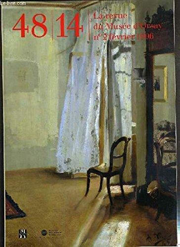 Menzel : 1815-1905, la névrose du vrai, [exposition], Paris, musée d'Orsay, 15 avril-28 juillet 1996, Washington, National gallery of art, 15 ... Alte Nationalgalerie, 7 février-11 mai 1997
