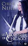 Les Vampires de Chicago , Tome 11: La Morsure n'est pas une fin