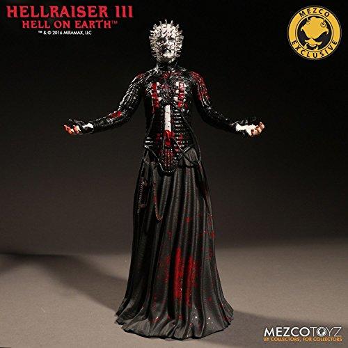 �lle auf Erden Pinhead Bloody Variant Figur, 12Zoll (Pinhead Hellraiser Kostüm)