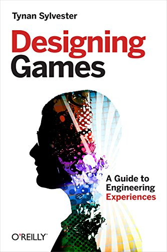 Designing Games: A Guide to Engineering Experiences por Tynan Sylvester