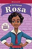 #8: American Girl: A Girl Named Rosa