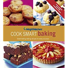 Weight Watchers Cook Smart Baking: Cook Smart