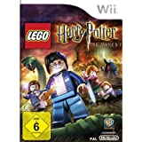 Lego Harry Potter Die Jahre 5 - 7 [Edizione: Germania]