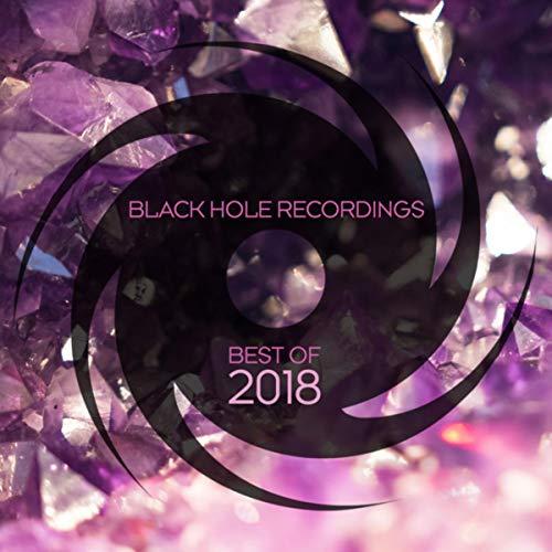 Black Hole Best of 2018