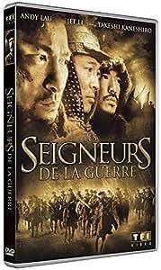 Les Seigneurs de la guerre [DVD]