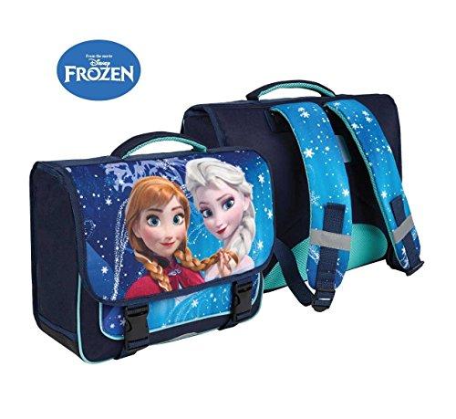 Disney Frozen - Il regno di ghiaccio Ragazze Cartella - blu -