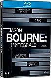 Jason Bourne - L'Intégrale - [Edition Limitée - Boitier Métal] -...