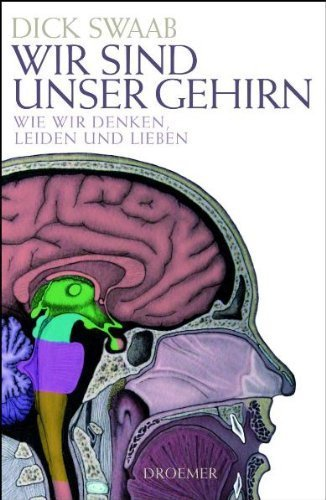 Wir sind unser Gehirn: Wie wir denken, leiden und lieben von Swaab, Dick (2011) Gebundene Ausgabe