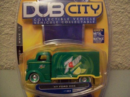jada-dub-city-wave-17-1947-ford-coe-7-up-by-jada-toys