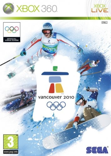 VANCOUVER 2010 - WINTER OLYMPICS...