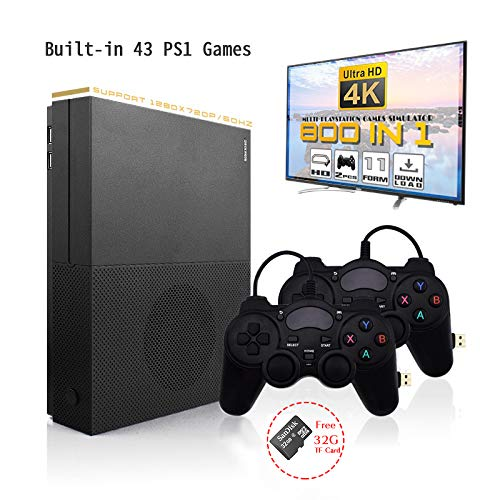 ANBERNIC Consola de Juegos Retro, Consola de Juegos Portátiles X-Pro