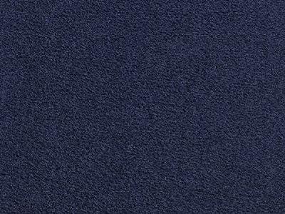 Dolls House Flooring - Self Adhesive Carpet Dark Blue - cheap UK light shop.