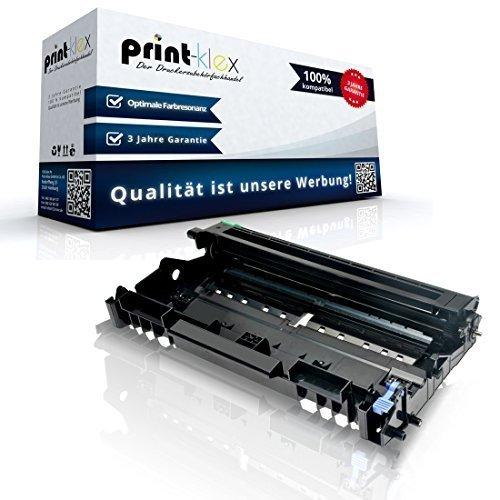 Lj2200 Drucker (Kompatible Trommeleinheit für Brother MFC7440W MFC7440 W MFC7840 W MFC7840W Lenovo LJ2200 DR2100 DR-2100 Trommel - Quantum Office Serie)