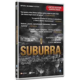 Nell'antica Roma, la Suburra era il quartiere dove il potere e la criminalità segretamente si incontravano. Dopo oltre duemila anni, quel luogo esiste ancora. Perché oggi, forse più di allora, Roma e' la città del potere: quello dei grandi palazzi d