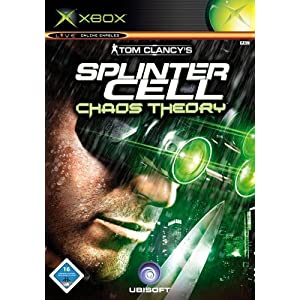 Splinter Cell – Chaos Theory