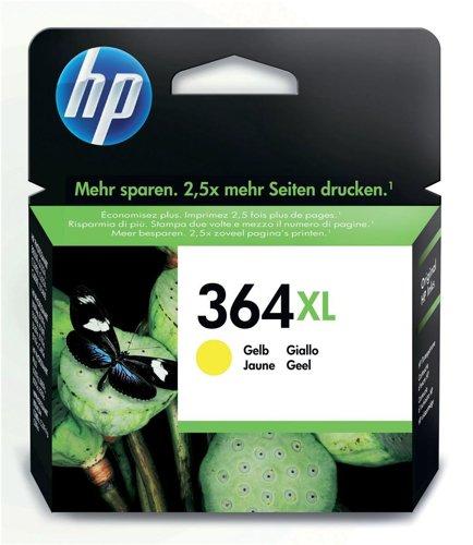 hewlett-packard-hp-no-364xl-inkjet-cartridge-page-life-750pp-yellow-ref-cb325ee-abb