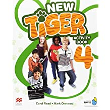 NEW TIGER 4 Ab Pk